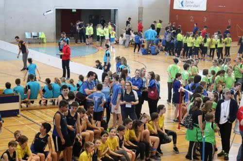 Hallenwinterwettkampf 2019